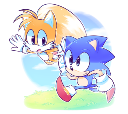 sonic_and_tails_by_azulila-d8nv9wk.png