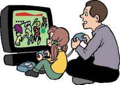 children-playing-video-games-clip-art-happy-with-game-happy-with-KRnl7z-clipart